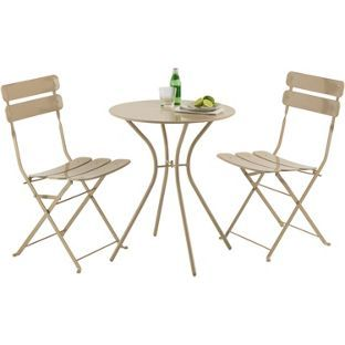 Buy 2 Seater Bistro Garden Furniture Set at Argos co uk   Your Online. Buy 2 Seater Bistro Garden Furniture Set at Argos co uk   Your