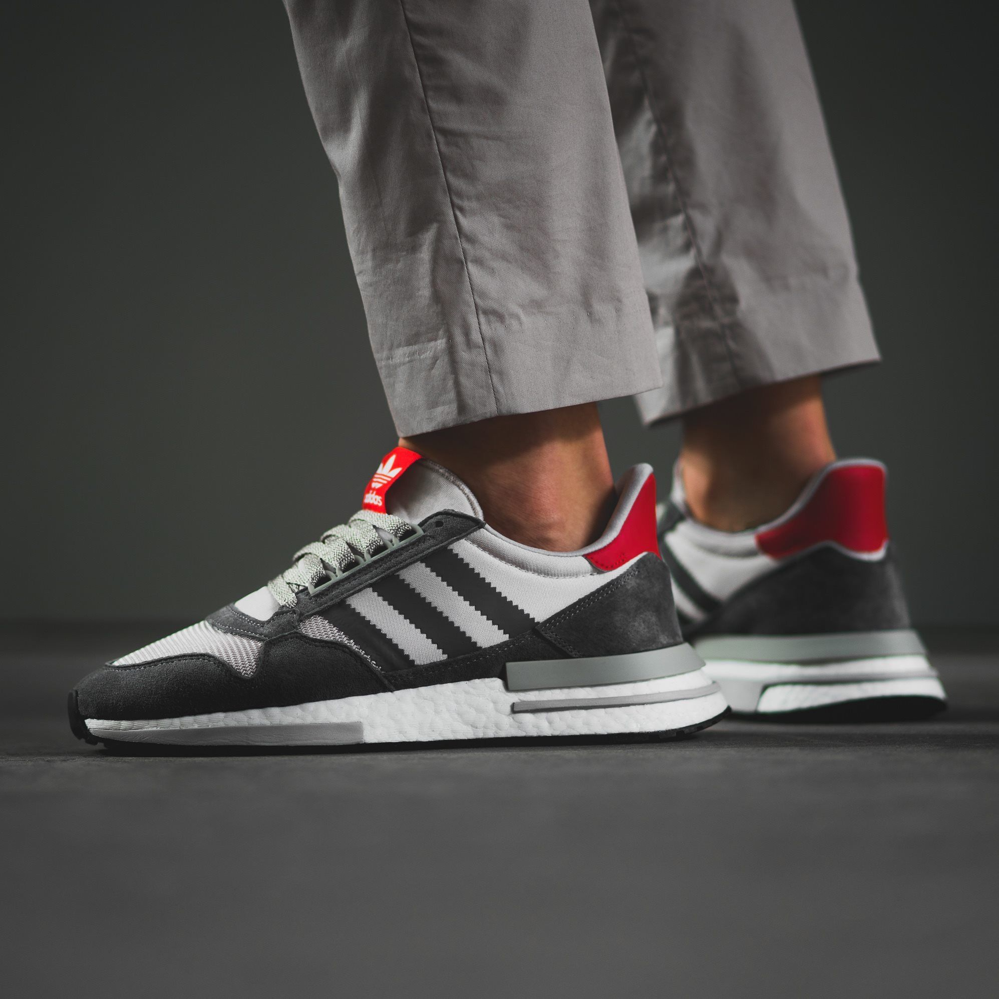 f577b4e5 adidas Originals ZX 500 RM | Men's fashion in 2019