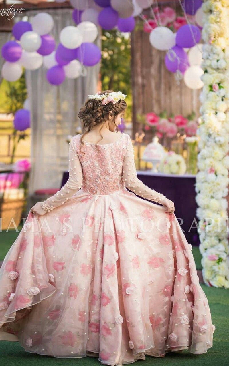 Asma Mujeer Wedding Dresses For Girls Pakistani Wedding Outfits Bridal Shower Dress