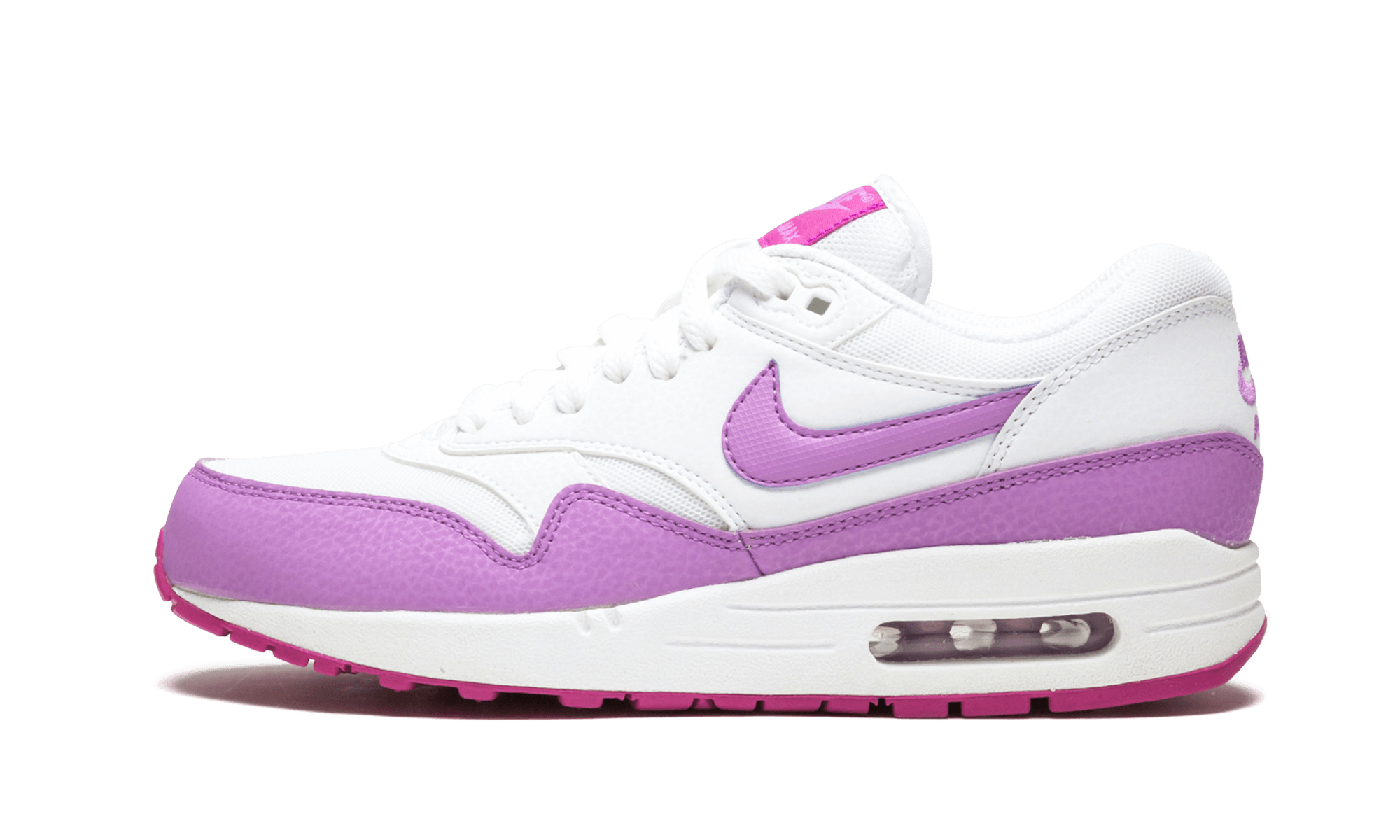 Nike Air Max 1 Essential Pink | Outsole