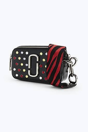 d14ac8f942ce Crystal Snapshot Camera Bag. Crystal Snapshot Camera Bag Marc Jacobs ...