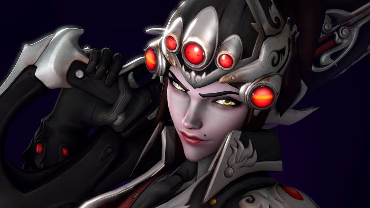 Widowmaker Huntress Overwatch Girl Wallpaper Widowmaker Overwatch Widowmaker Overwatch
