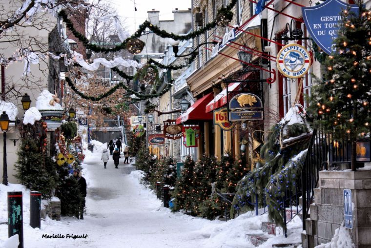 Quebec Travel Blog Fascinating In Quebec Winter Carnival Living Nomads Travel Tips Guides News Information Quebec City Quebec Winter Carnival Quebec City Canada