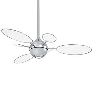 Cirque ceiling fan with light briars az retreat pinterest this just has your name on it fun in the kitchen cirque ceiling fan with light by minka aire aloadofball Images