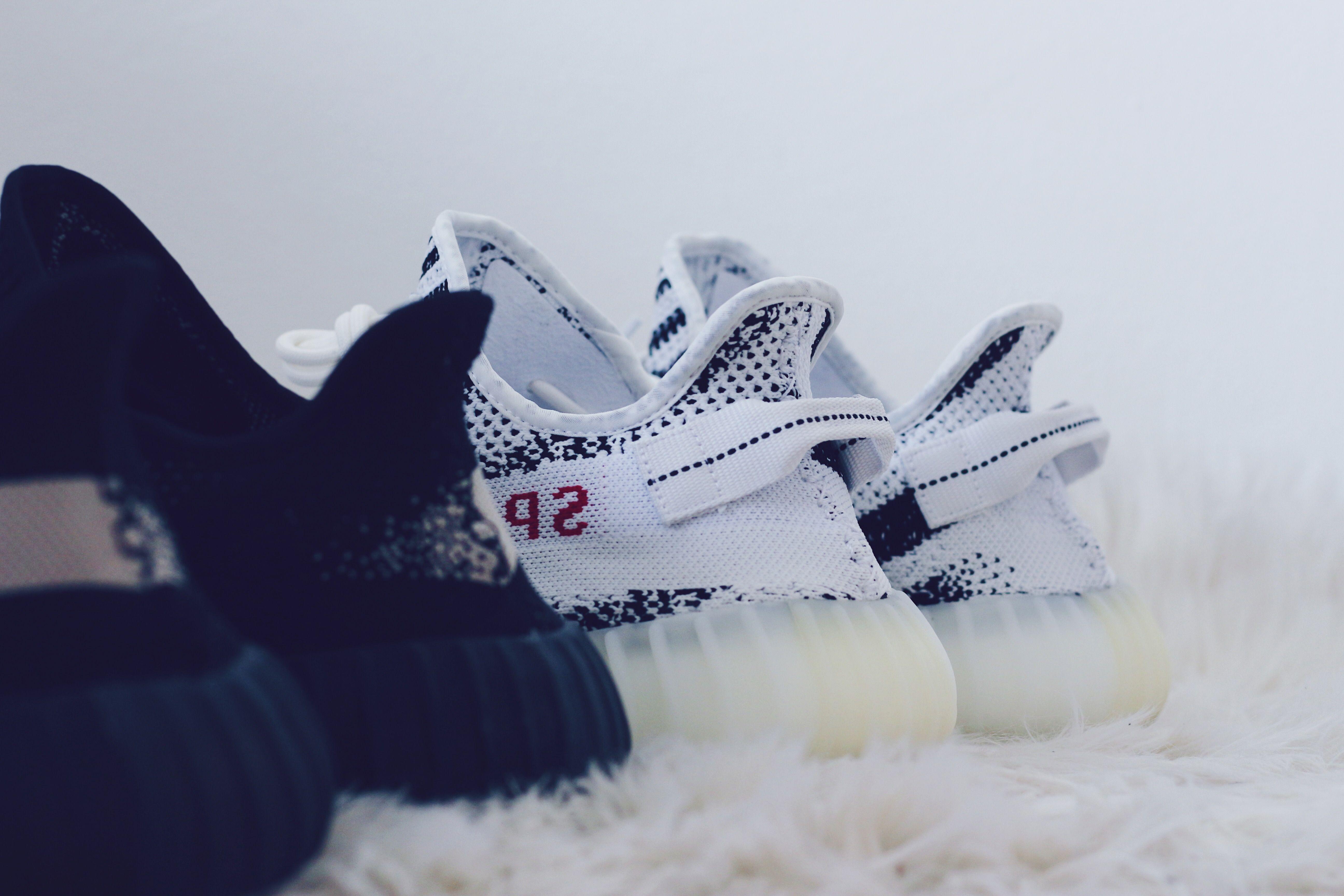 kanye west e adidas ha creato uno dei migliori scarpe mai!la