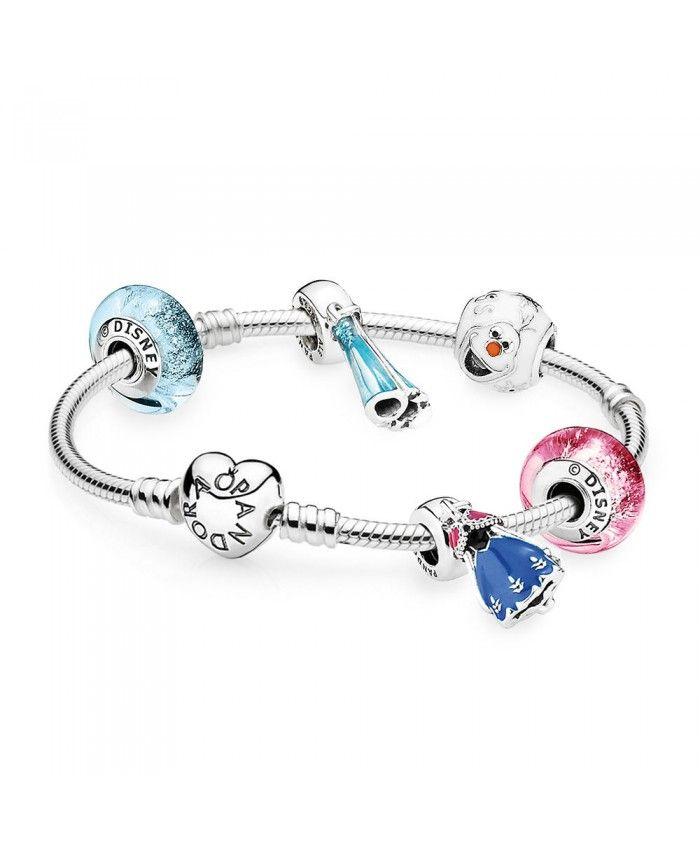 bracelet pandora femme pas cher