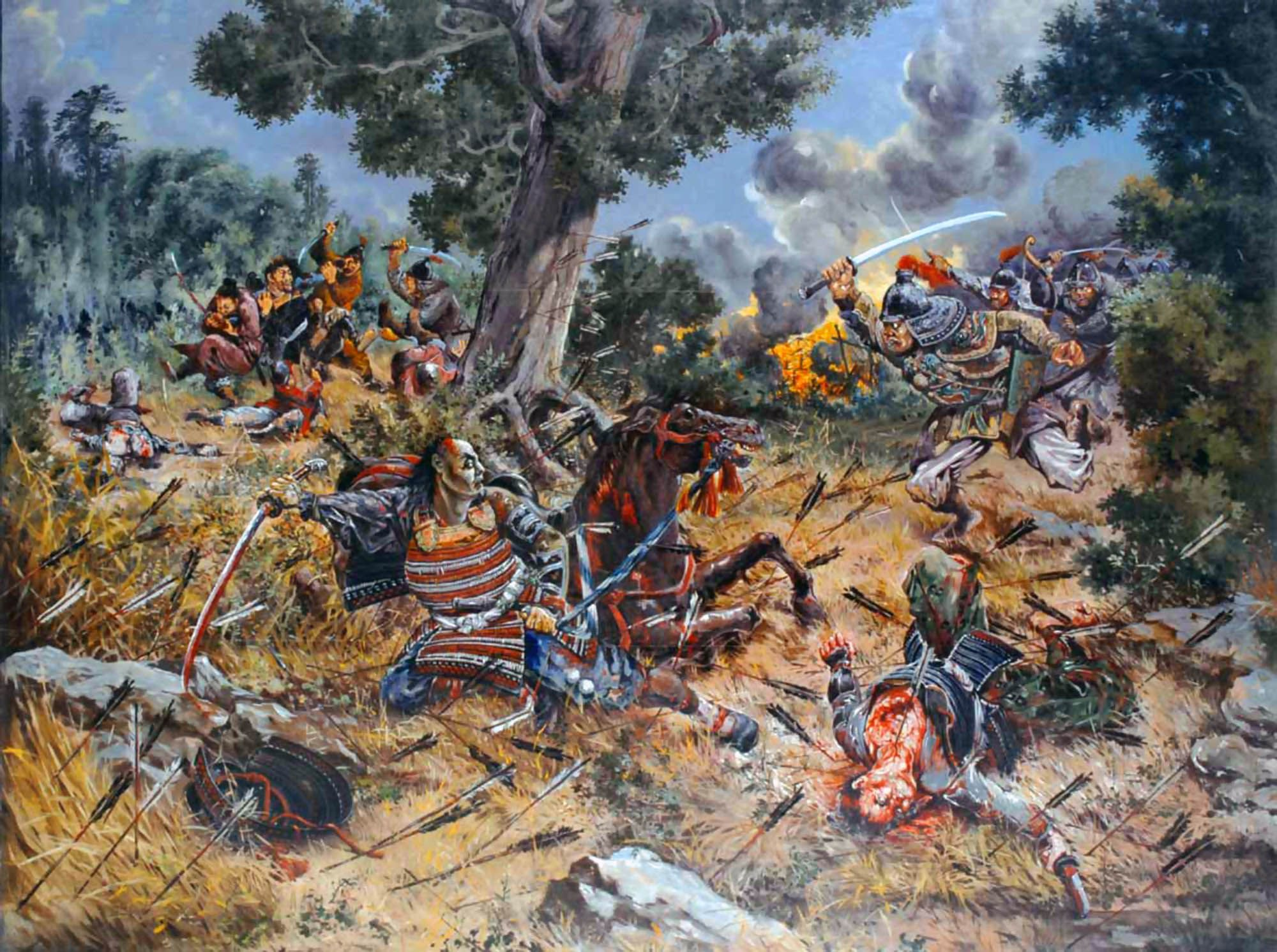 the mongolian conquest how was Most of the mongol's enemies outnumbered them by the hundreds or thousands  how then could the mongol army continually win against such odds  power of  the mongolian horse why the mongol army nearly conquered the world.