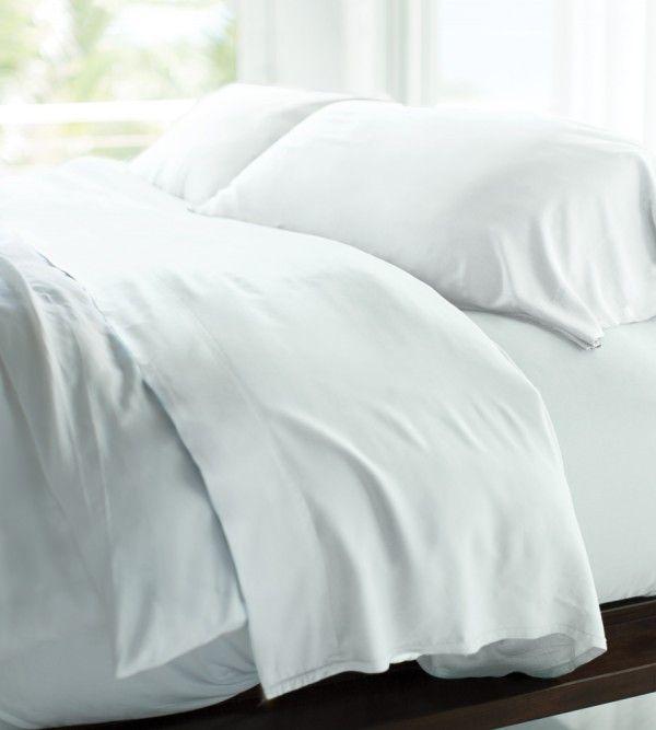 Resort Bamboo Bed Sheets White Bamboo Sheets Bedding Bamboo