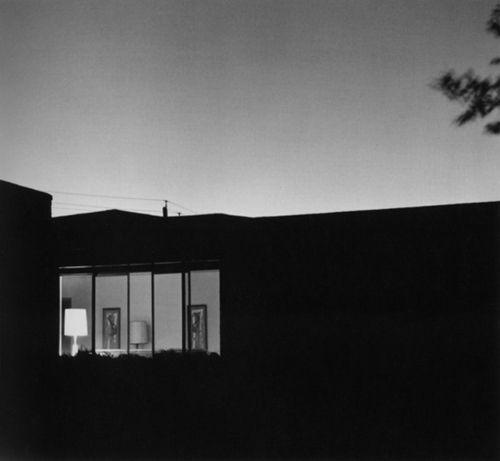Robert Adams Robert Adams Fotografía Abstracta Fotografia