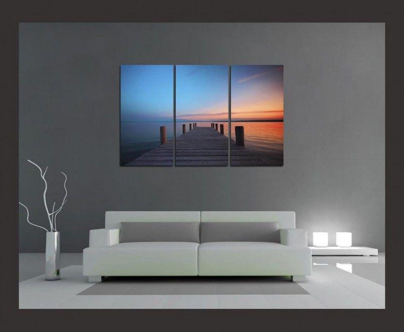 Modern Interieur Schilderij : Groot nieuw hedendaags abstract modern schilderij te koop