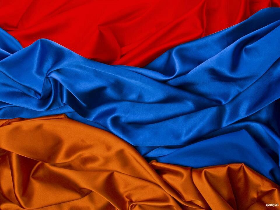 Armenian Flag Blue Wallpapers Red Vs Blue Russia Flag