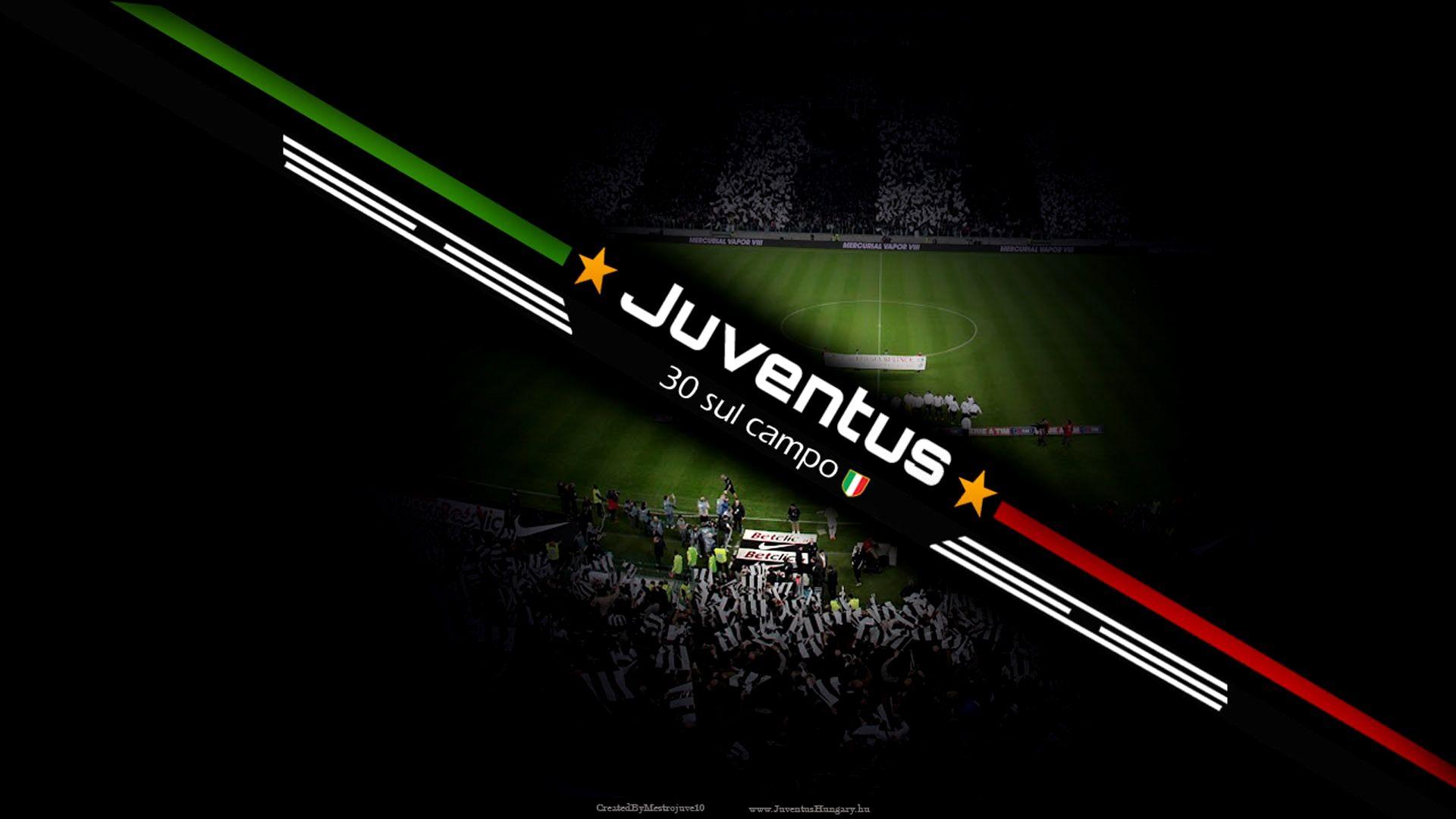 Juventus Wallpaper 4k Pc Trick Desain