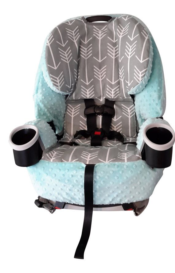 Graco 4ever All In One Carseat Cover 4 1