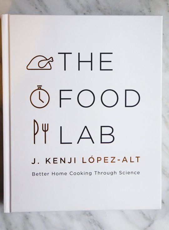 10 new cookbooks everyone is going to be talking about this fall the food lab cookbook forumfinder Choice Image