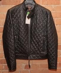 4562bc9c8187 quilted leather jacket mens - Google Search