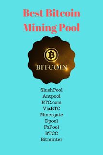 cryptocurrency mining trend