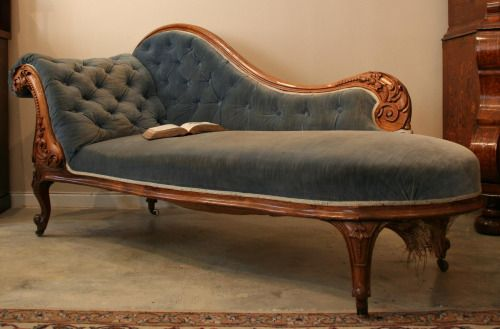 An Antique Chaise Lounge On Sale In South Africa Very Close To What I Chaise Lounge Sofa Chaise Lounge Chair Velvet Chaise Lounge