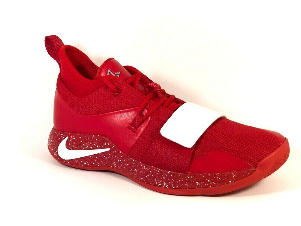 Nike PG 2.5 TB Basketball Shoes Mens 15
