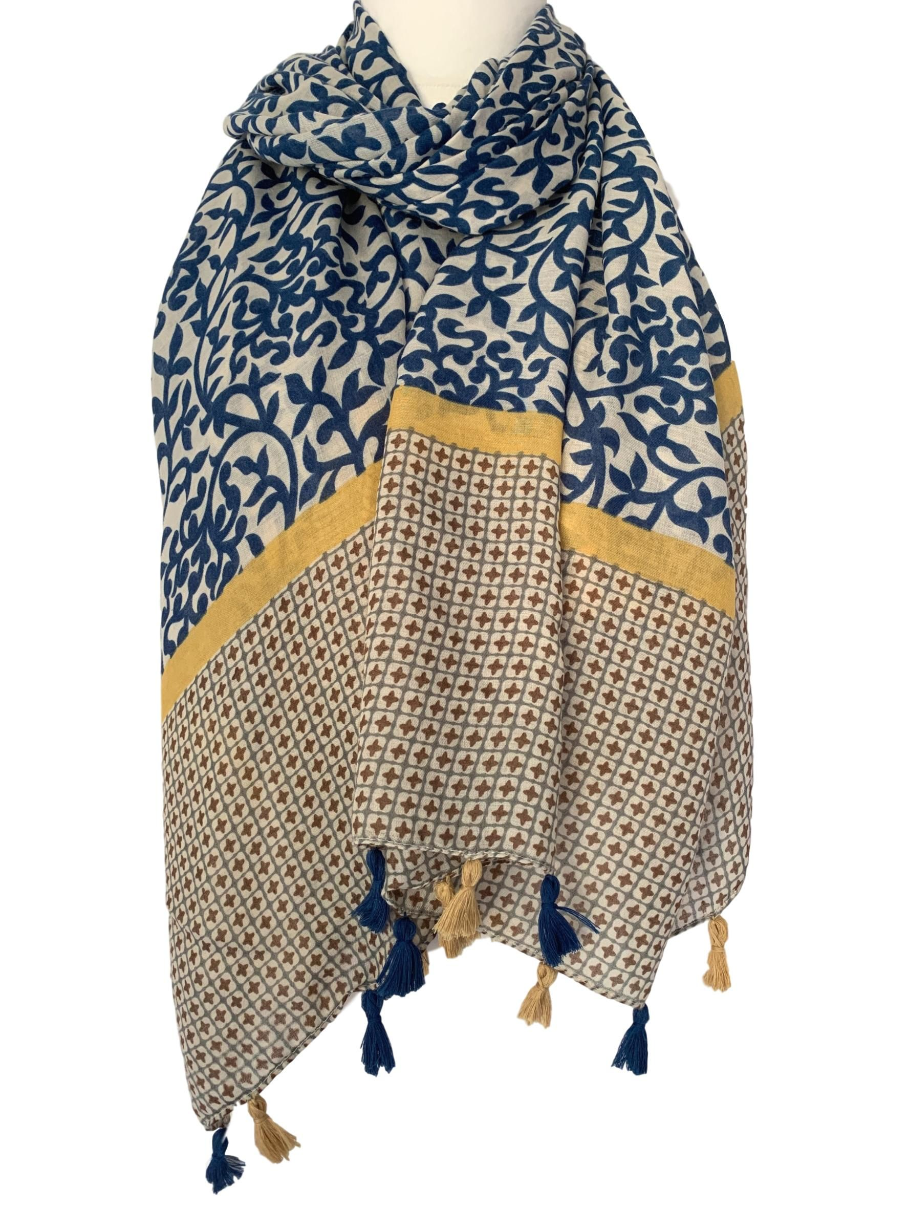 Ivory Pashmina Wrap Long Wide Lightweight Shawl Stole Large Oversized Scarf New