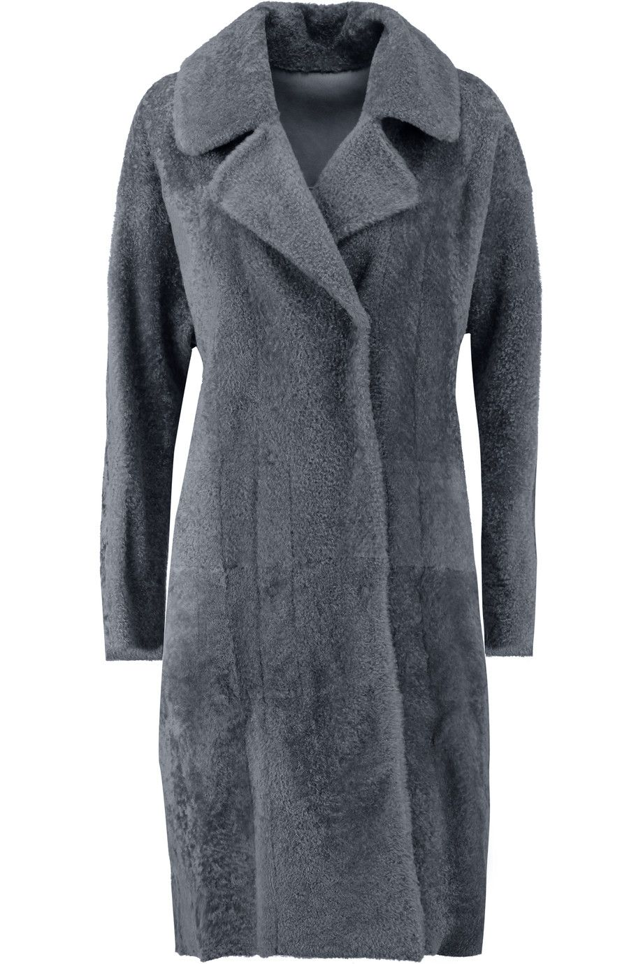 DROME Reversible shearling coat. #drome #cloth #coat | Drome ...