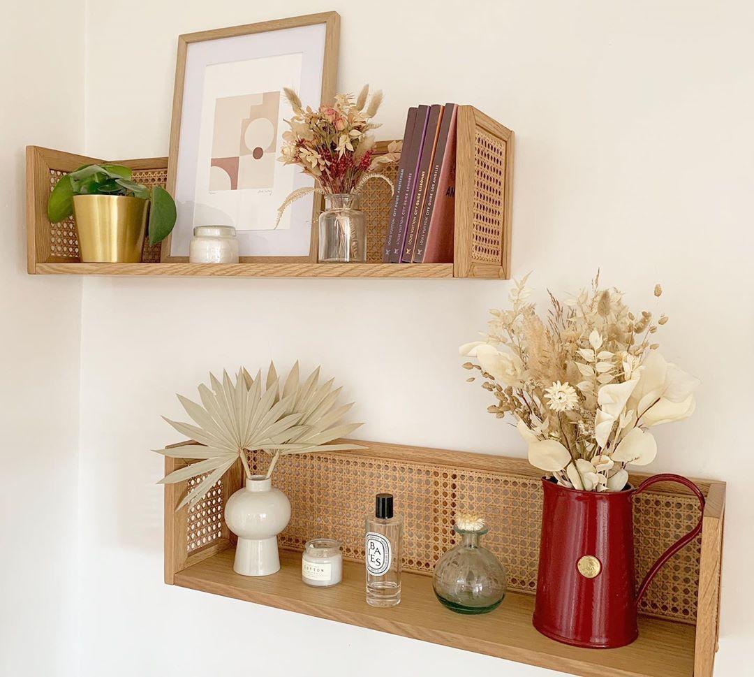 Homebyauriane Visite Son Interieur Blog Deco Clemaroundthecorner En 2020 Deco Decoration Maison Mobilier Classique