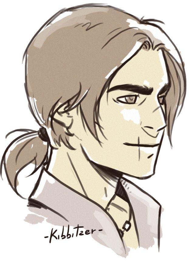 Young Ezio