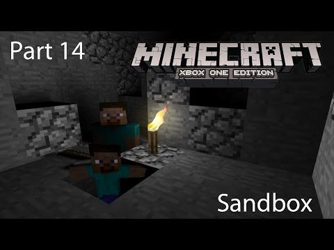 Minecraft Xbox One Survival Sandbox Part 14: Food Collection - http://prepping.fivedollararmy.com/uncategorized/minecraft-xbox-one-survival-sandbox-part-14-food-collection/