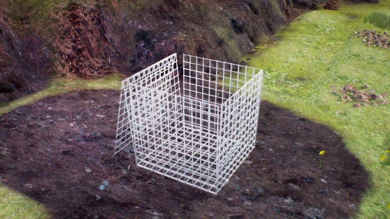 Gabion basket installation guide gabion baskets gabion