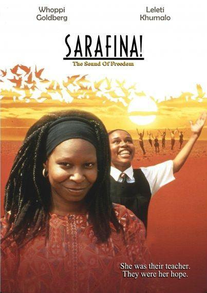 Sarafina O Som Da Liberdade Filmes Dublados Em Portugues