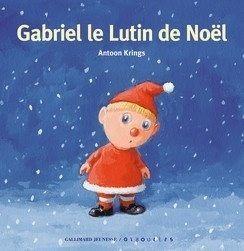 Gabriel Le Lutin De Noel Lutin De Noel Lutin Noel
