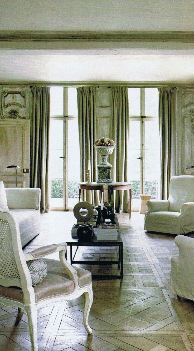 Belgian villa rozenhout c 1790 restored to original ancient charm