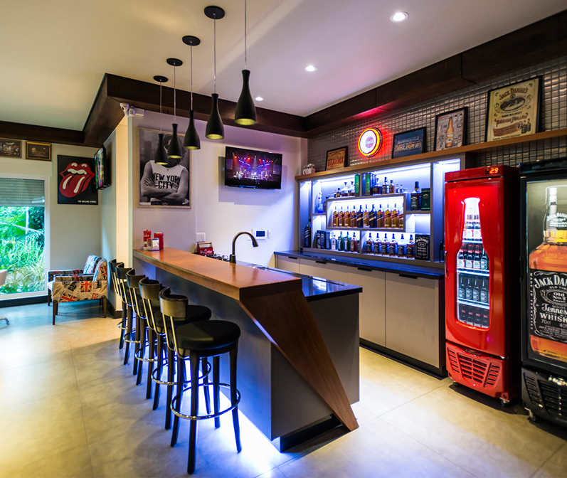 Luxury Man Cave Game Room Bar With Images: Bars For Home, Man Cave, Home Bar Designs