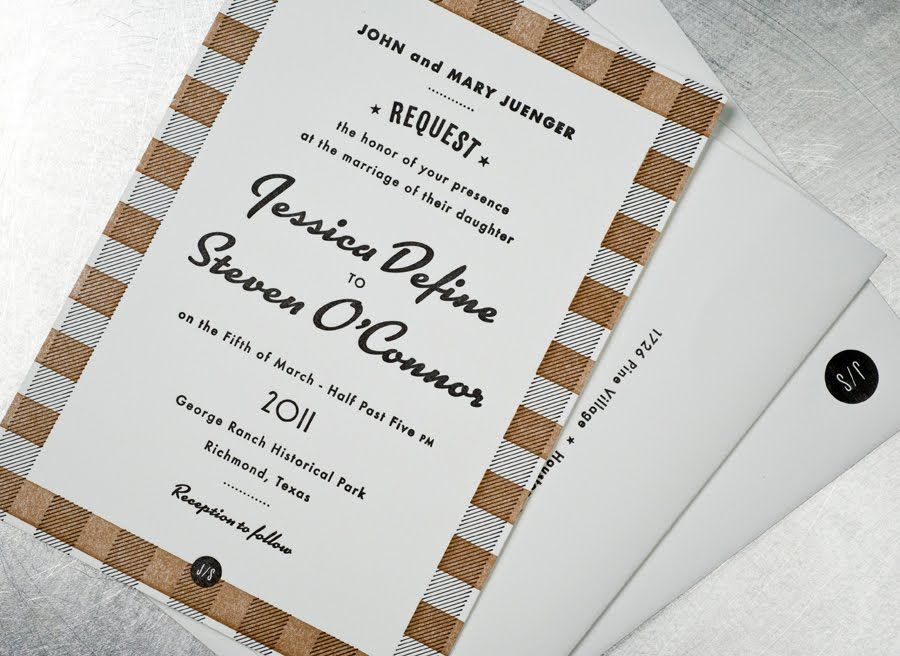 17 Best images about Retro Wedding Invitations – Black and White Vintage Wedding Invitations