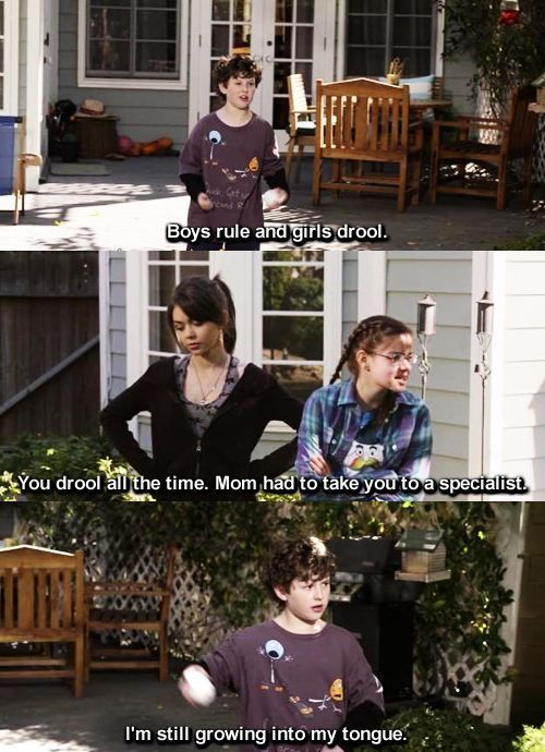 Modern Family  Love the show {old episoide}