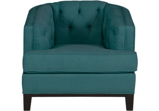 Shop For A Chicago Mermaid Chair At Rooms To Go. Find Chairs That Will Look