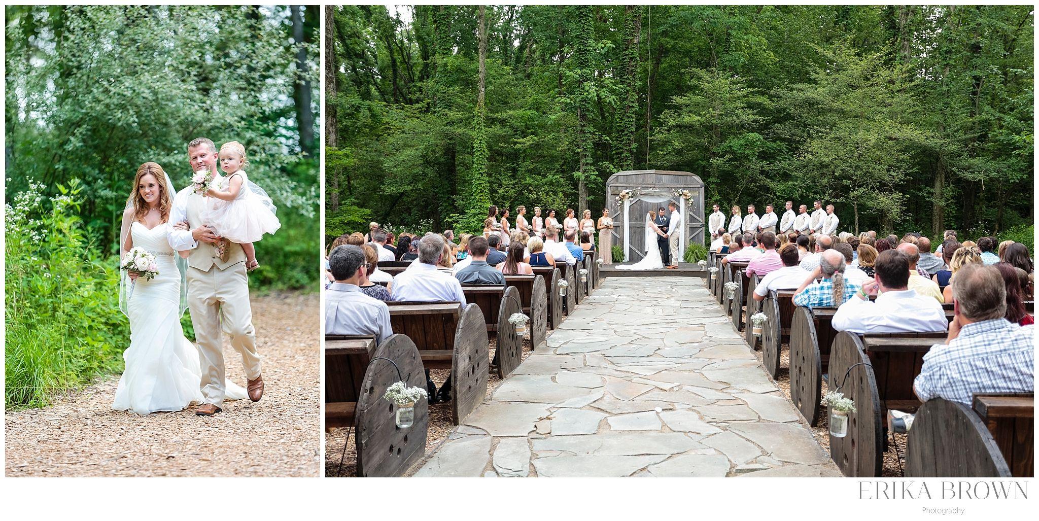 Hidden hollow farm barn wedding venue wedding venues
