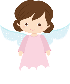 sgblogosfera mar a jos arg eso angels in heaven mimus rh pinterest co uk baby angel clipart images cute baby angel clipart