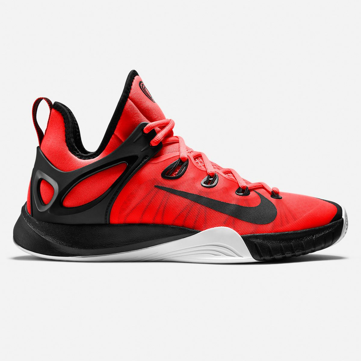 timeless design b29da 6fac7 Nike Hyperrev 2015 (Bright Crimson White Black)   Villa