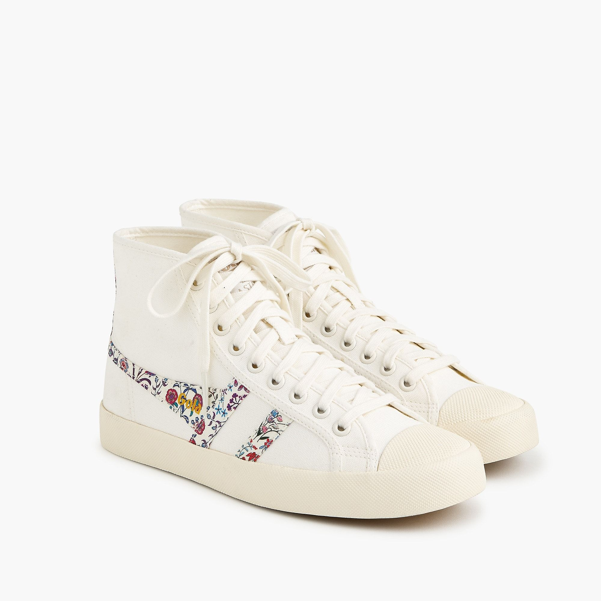 for J.Crew Coaster high-top sneakers in