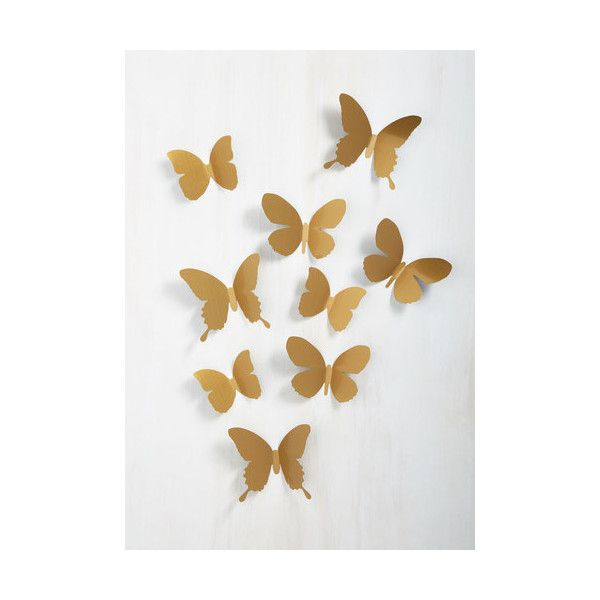 Critters Mariposa Majesty Wall Decor 230 Cny Liked On