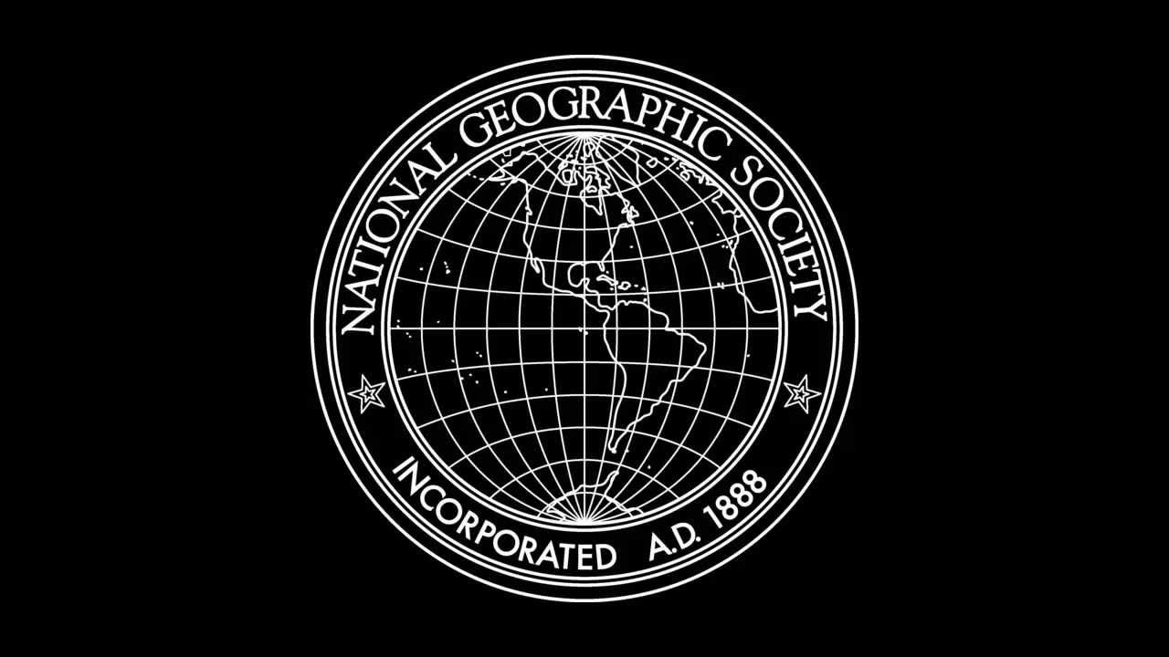 The National Geographic Society logo National geographic