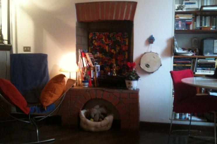 affitto a Milano la casa dove ho scritto Lucertola d'autunno e La Congiura del Tabacco