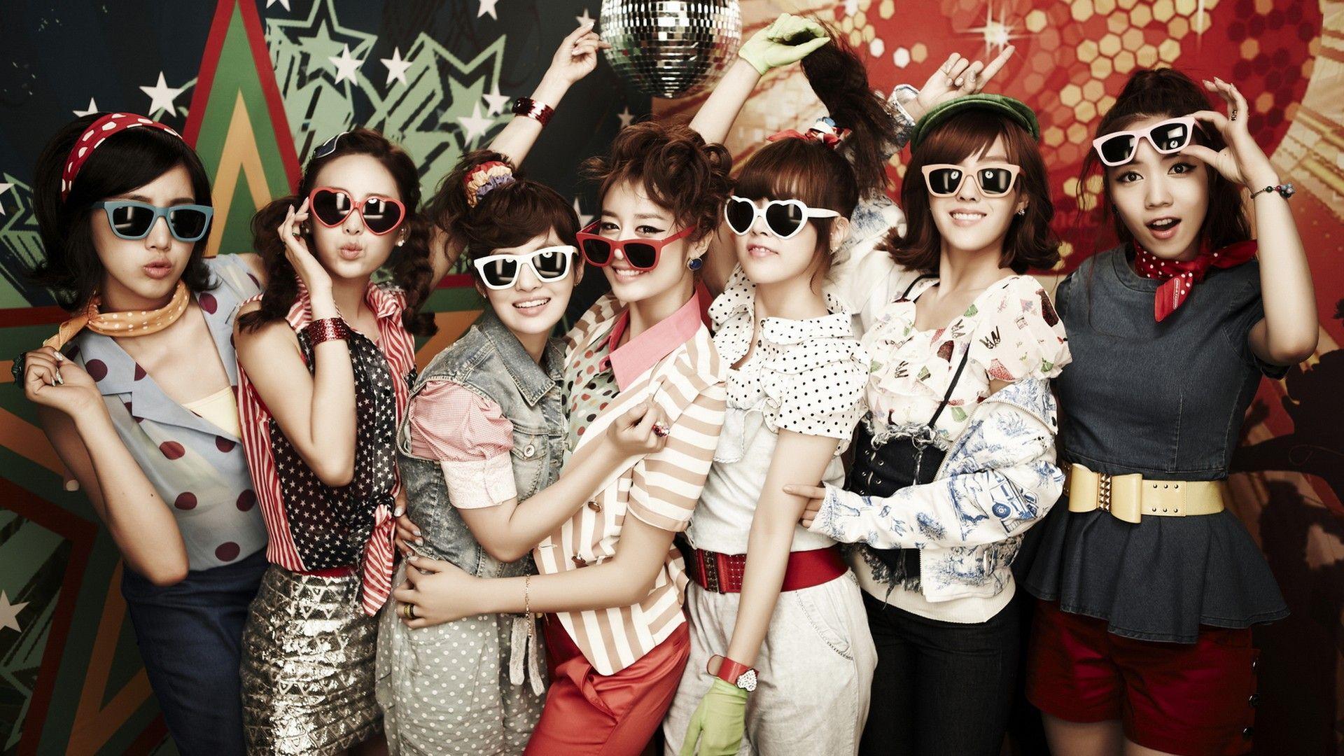 Women Music Asians Korean Korea K Pop T Ara Wallpaper 2190332 Wallbase Cc Tara Halloween Fashion Ara