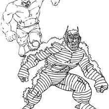 The Incredible Hulk Coloring Pages Incredible Hulk Hulk Coloring Pages Superhero Coloring Superhero Coloring Pages