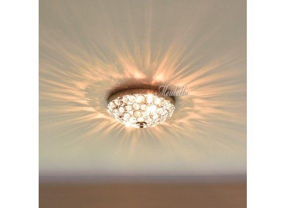 Stijlvolle Plafonniere Badkamer : Plafondlamp cetus. plafondlamp cetus is een lamp voor binnen in huis
