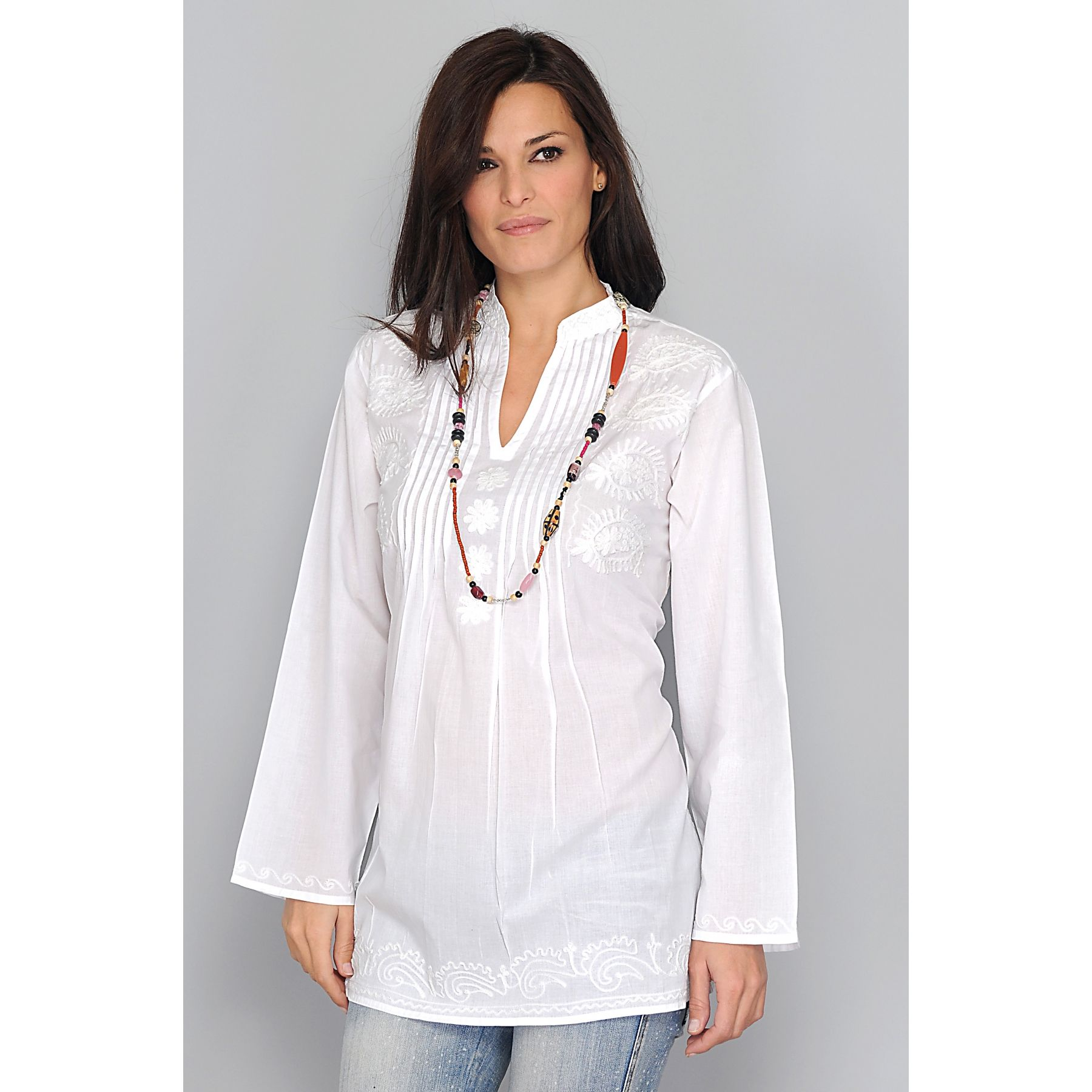 ac53f757af2fd White blouseropa online colombia