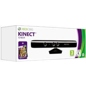 kinect sensor with kinect adventures xbox 360 wishlist pinterest rh pinterest com xbox 360 kinect user manual microsoft xbox 360 kinect sensor manual