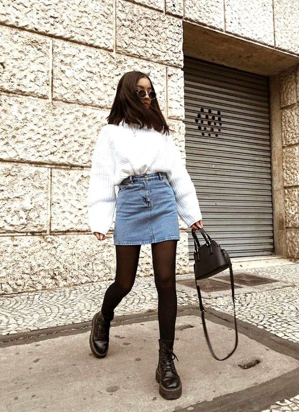 26 Most Popular Winter Outfits You Can Wear - Pinm