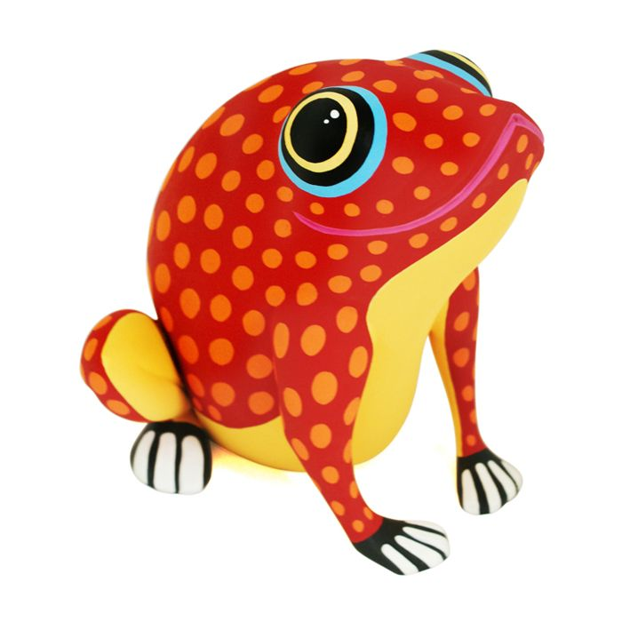 Luis Pablo Toad