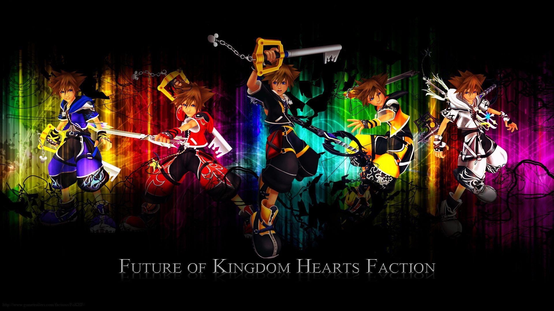 Funtastic Music Entertainment Hd Wallpaper Background Top Jpg 1 920 1 080 Pixels Kingdom Hearts Kingdom Hearts Wallpaper Best Indie Music